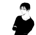 SnK: Levi