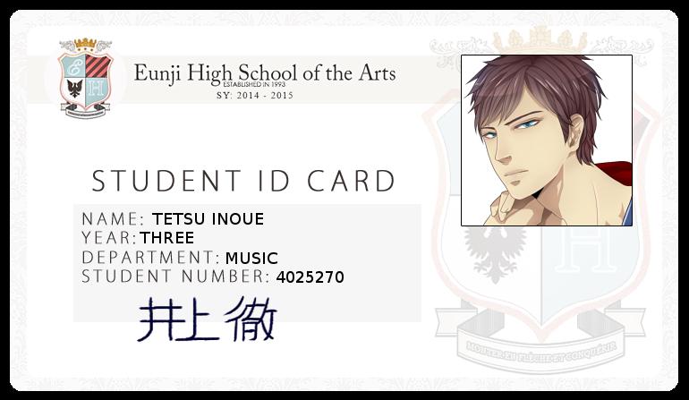 EH: Derpy ID card by michitan
