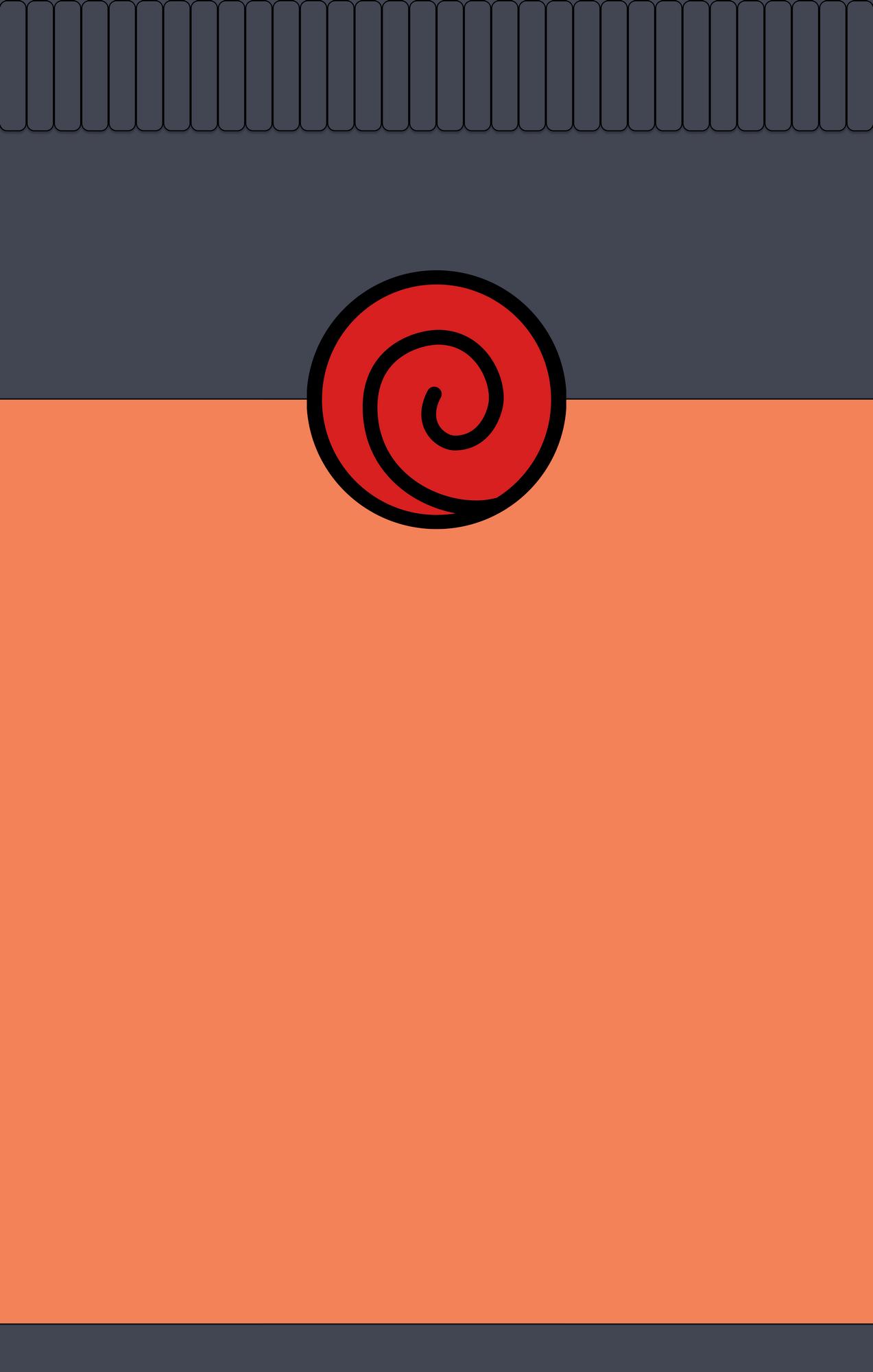 Naruto jacket texture - Back by Labtecs937 on DeviantArt