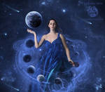 The Zodiac Serie - Aquarius