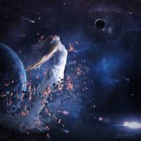 Freedom by Melanienemo