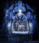 Winter's Captivity by Melanienemo