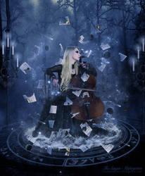 The Sangen - Unforgotten by Melanienemo