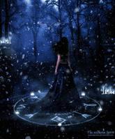 The seidkona Spirit (Remastered) - TWSNW by Melanienemo