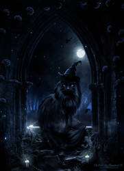 The Witch Cat (Remastered II)