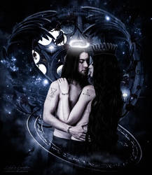 Lilith and Lucifer