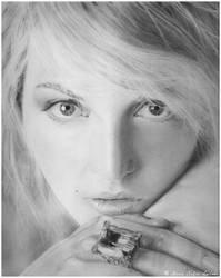 Kate Winslet by annesofielarsen