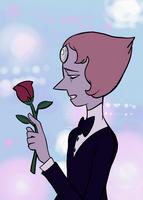 Sad Pearl by TheSushiSensation