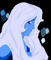 Blue Diamond by TheSushiSensation