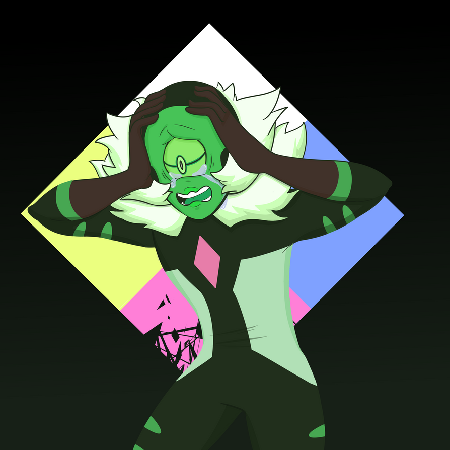 Got bored so I made this since y'all really seem to like the SU content Started out as a screenshot redraw then I changed it up a little