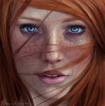 Red Head 4