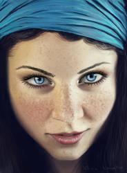 Nicoleta by Patricia-Crvl