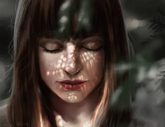 Sunshine by Patricia-Crvl
