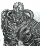 resident evil nemesis
