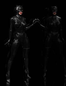 Catwoman Returns