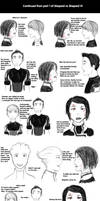 Shepard vs Shepard VI Part 2 by Wingedmoggy