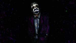 The Joker by GoingDownhill