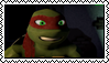 Raphael, Stamp by conexionmanga