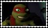 Raphael, Stamp by HarukotheHedgehog