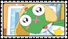 Keroro,Stamp by HarukotheHedgehog