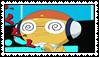 Kururu,Stamp by conexionmanga