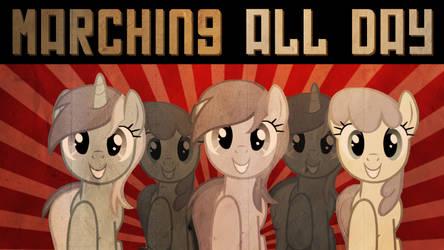 Soviet Pony March Wallpaper 4
