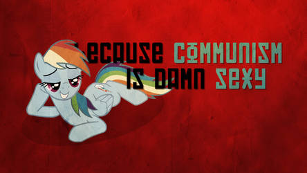 Soviet Pony March Wallpaper 5