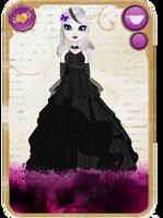EAH card - Bony Immortal by AshlyStorm