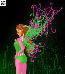 Flora Electronix
