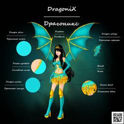 DragoniX concept
