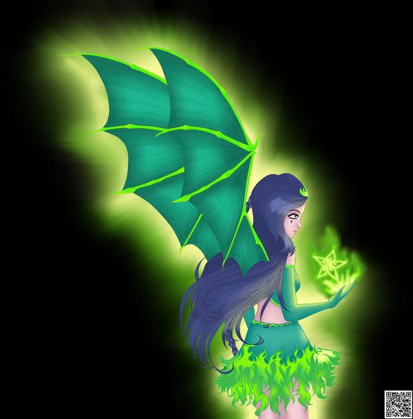 Ellerica DragoniX