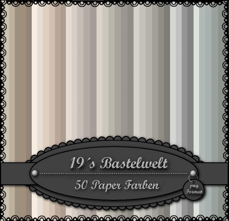 Paper Farben Set 2 by MP-19