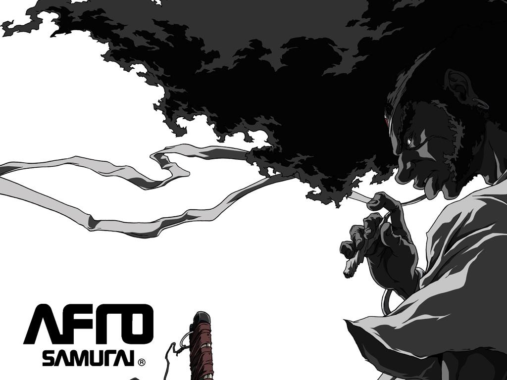 Afro Samurai Wallpaper 100323 By Lucasziles On Deviantart