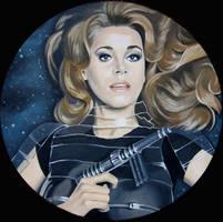 cosmic girl by EmmaMount