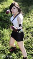 Tifa Lockhart | Alright, let's go!