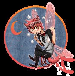 Lupin Fairy