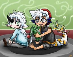 Castel and Lyhn Christmas