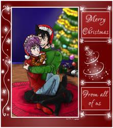 Lupole Christmas 2014 [COLLAB]