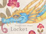 [Art Trade:] Locket