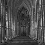 Vampire Chapel