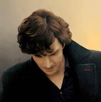 Sherlock II by Elluwah