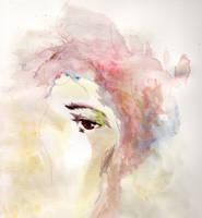 Watercolor by ellipsisfish
