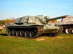MBT-70 Main Battle Tank Prototype