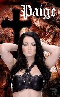 <3 Paige <3