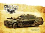 Death Race - My Civic