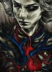 Heart in Your Heartbreak by SiberianBrakes