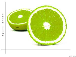 Lime by Chonny by Lemonclub
