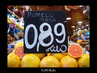 pomelo by Lemonclub