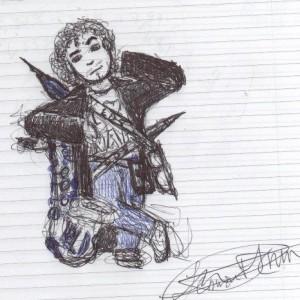 zhmel's Profile Picture