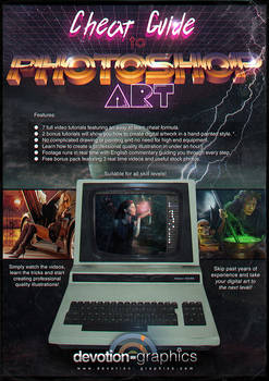 Cheat Guide to Photoshop Art